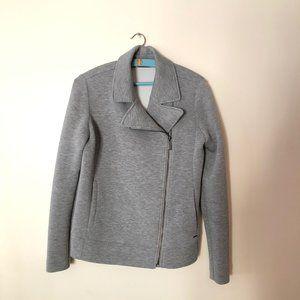 Tommy Hilfiger Gray Lightweight Jacket